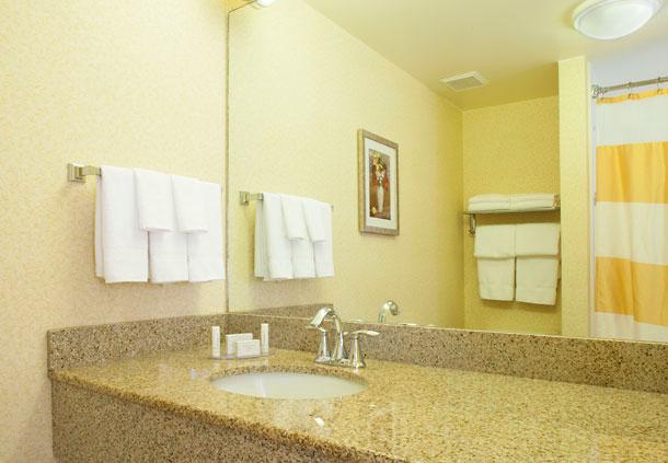 Fairfield Inn & Suites by Marriott Atlanta Stonecrest image 3