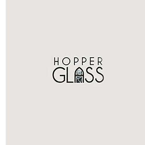 Hopper Glass