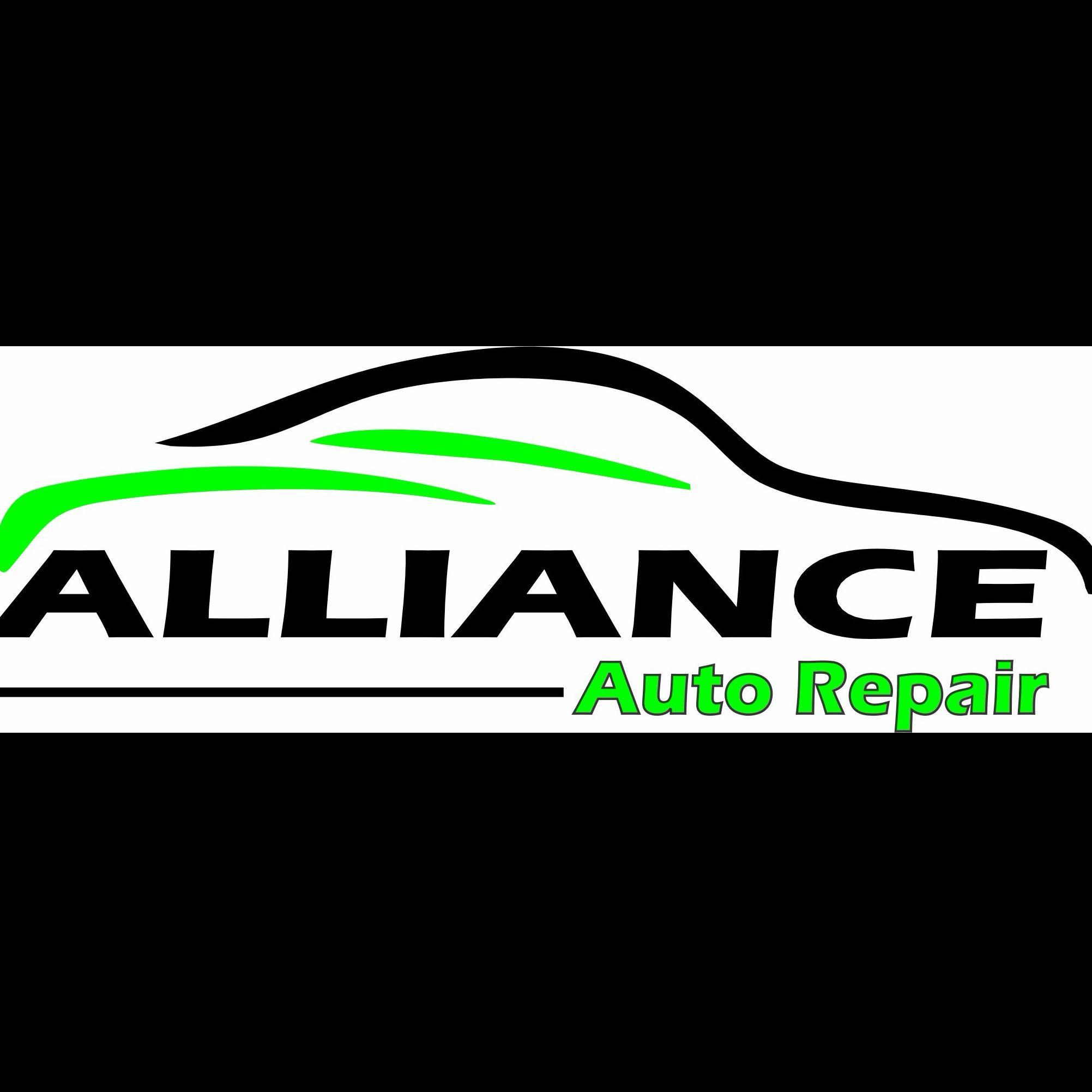 Alliance Auto Repair image 0