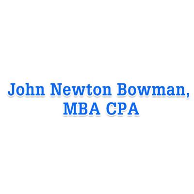 John N Bowman Mba Cpa
