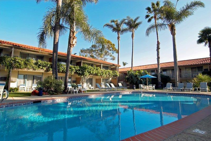 Best Western Plus Pepper Tree Inn image 18