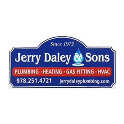 Jerry Daley & Sons Plumbing & Heating