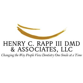 Henry C. Rapp III, D.M.D.