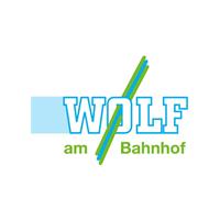 Logo von Wolf am Bahnhof GmbH und Co. KG