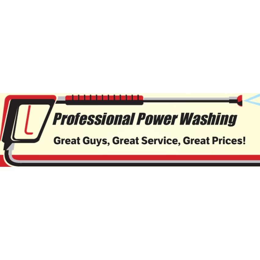Professional Power Washing LLC
