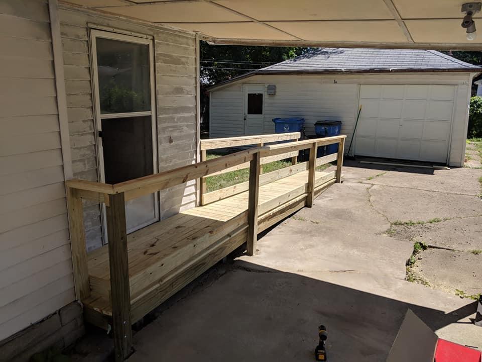 Joe's Deck & Fence image 2