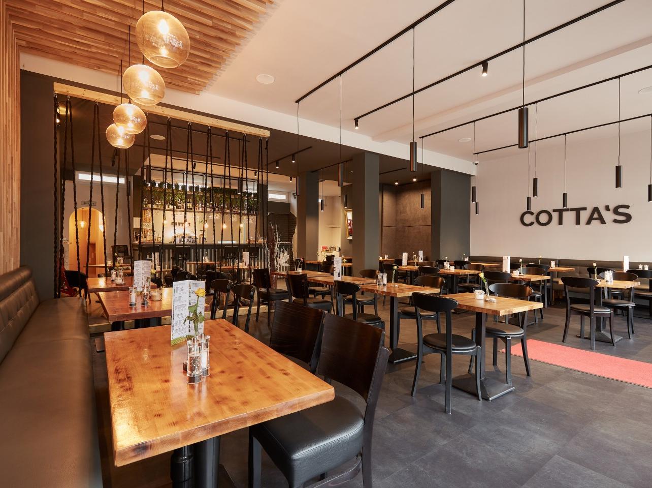 Cotta´s Restaurant & Cafe