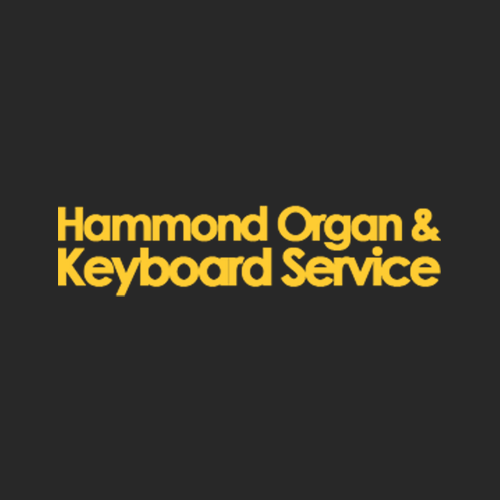 Hammond Organ & Keyboard Service image 5