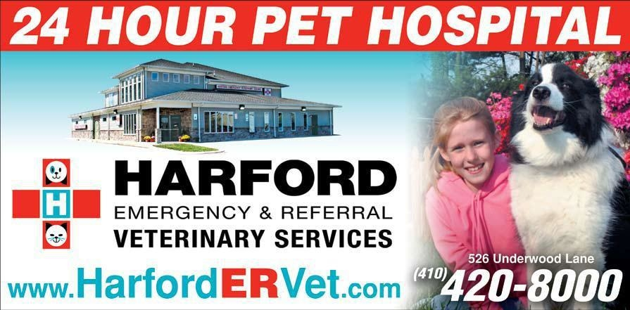 Harford Emergency & Referral Veterinary Services image 7