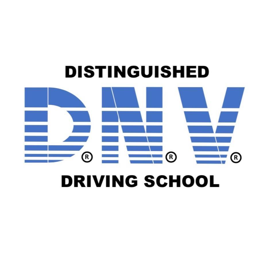 D.N.V. Distinguished Driving School image 0