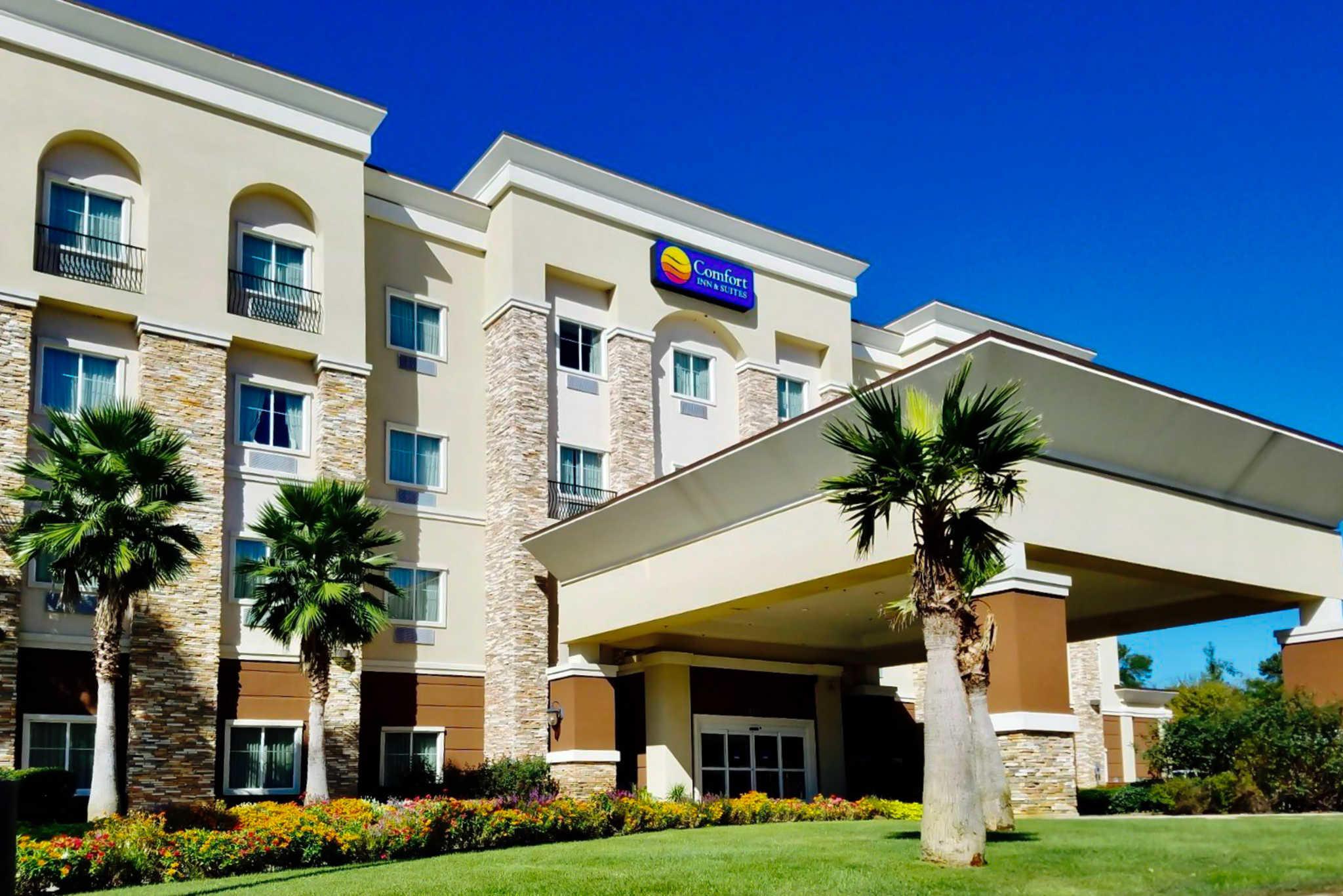 Hotels Near Longview Tx