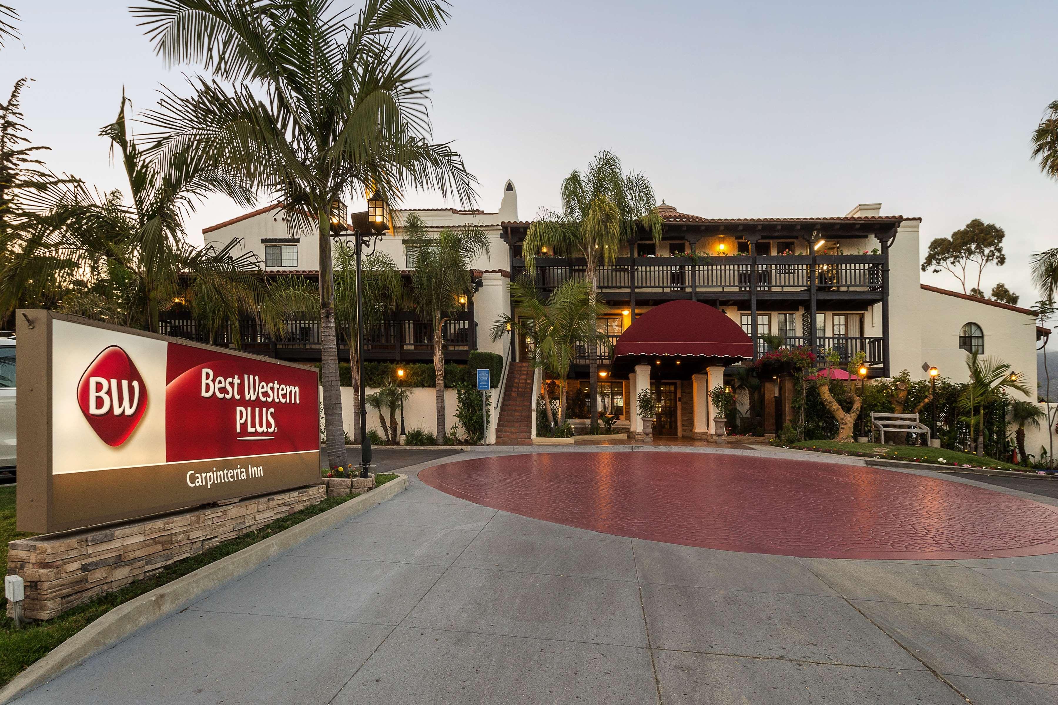 Best Western Plus Carpinteria Inn image 1