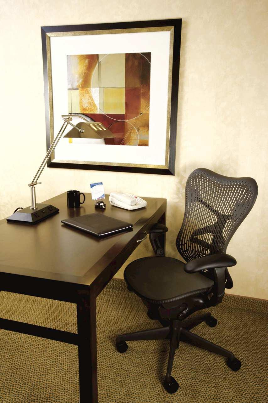 Herman Mirra Work Desk