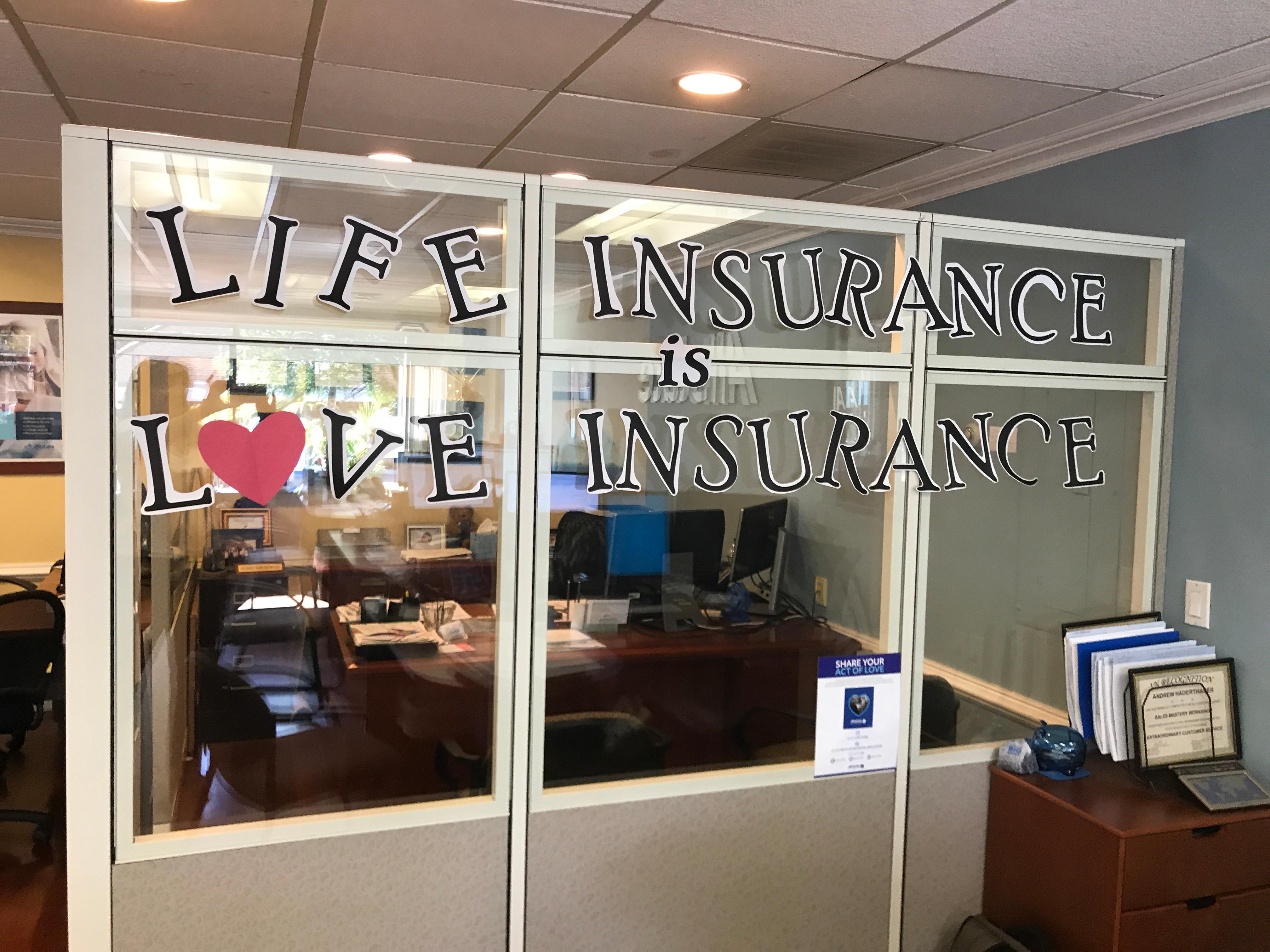 Andrea DeBenedetto: Allstate Insurance image 3