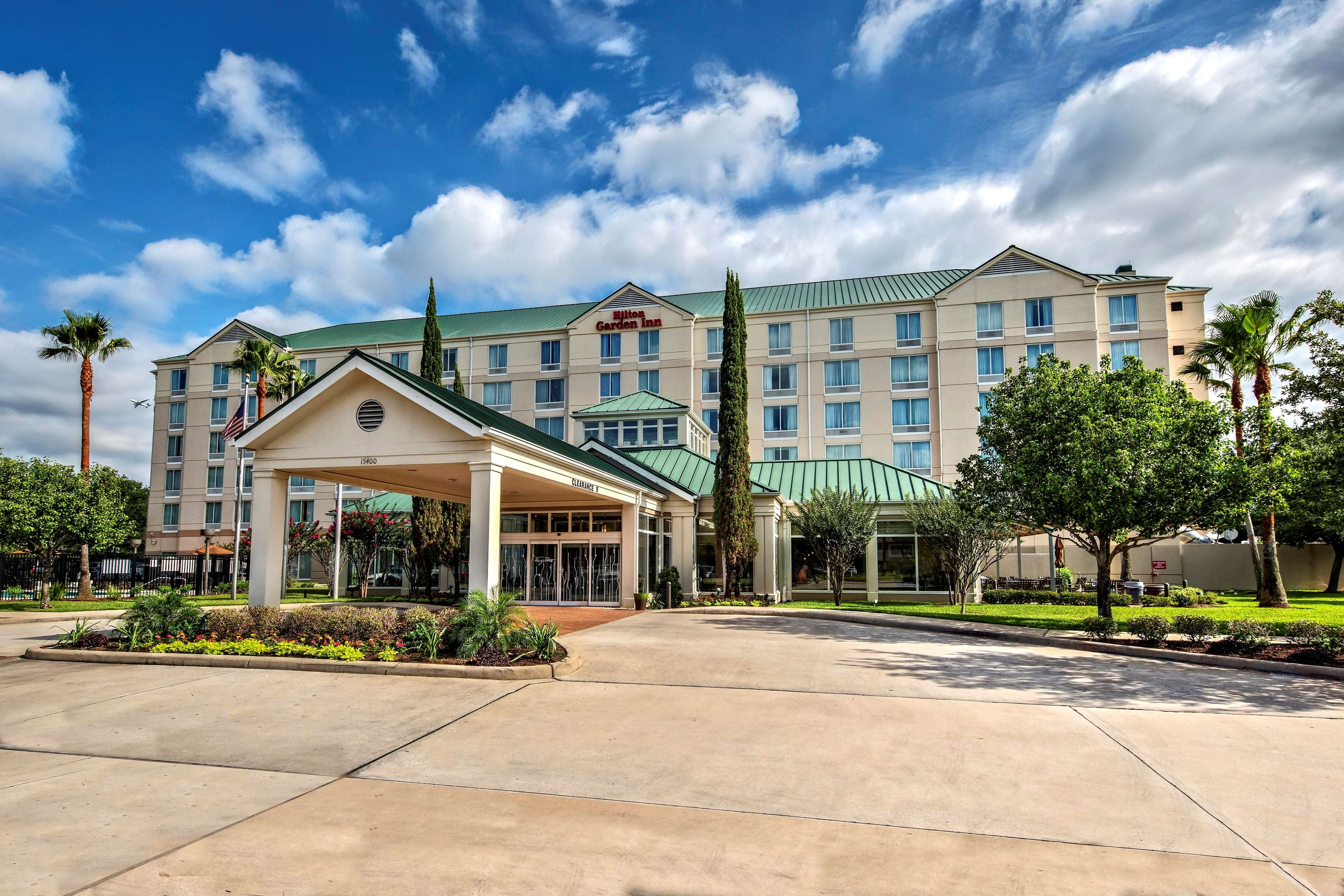 Hilton Garden Inn Houston/Bush Intercontinental Airport image 25