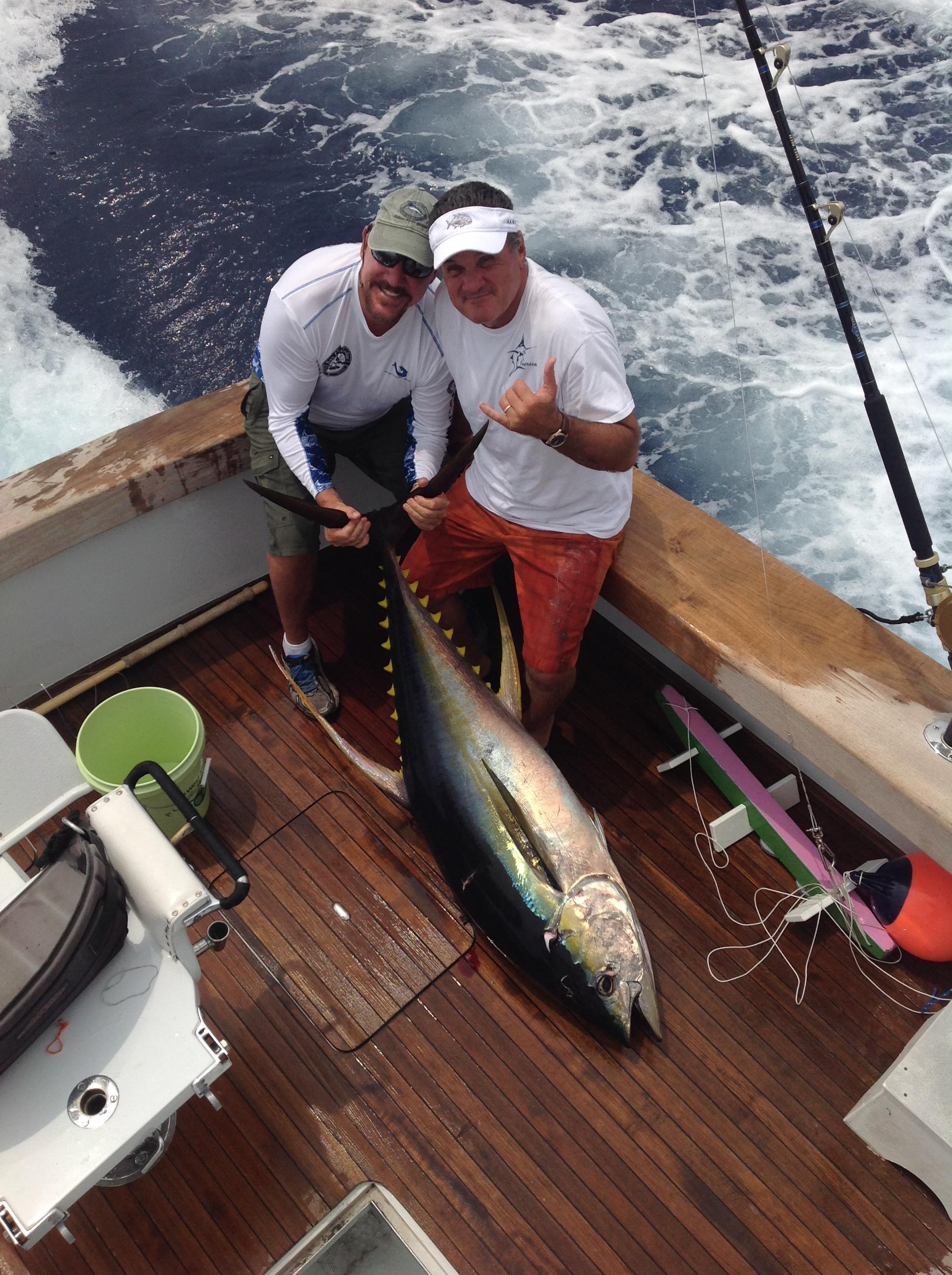 Ihu Nui Kona Sportfishing image 7
