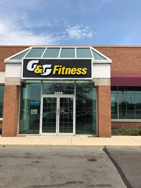G&G Fitness Equipment - Columbus image 11