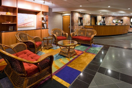Radisson Hotel Milwaukee West image 1