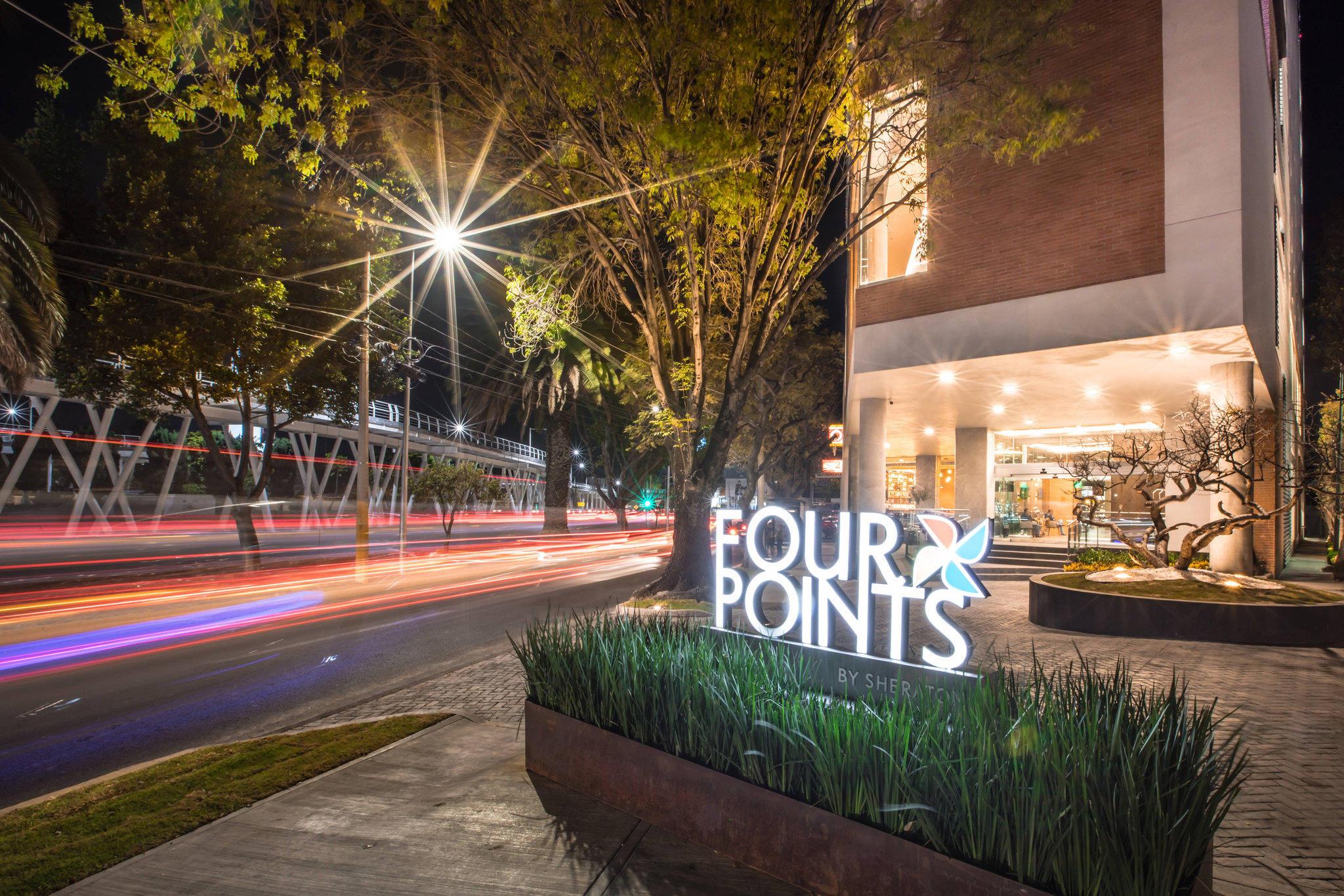 Four Points by Sheraton Puebla