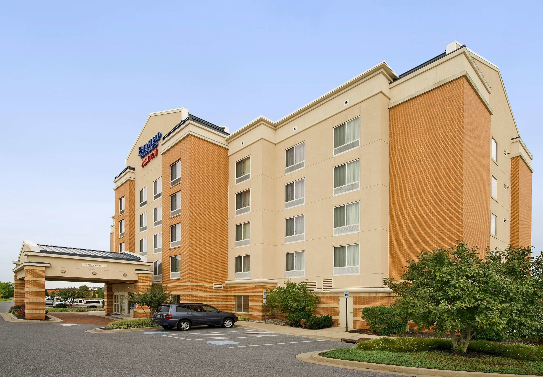 Fairfield Inn & Suites by Marriott Germantown Gaithersburg image 0