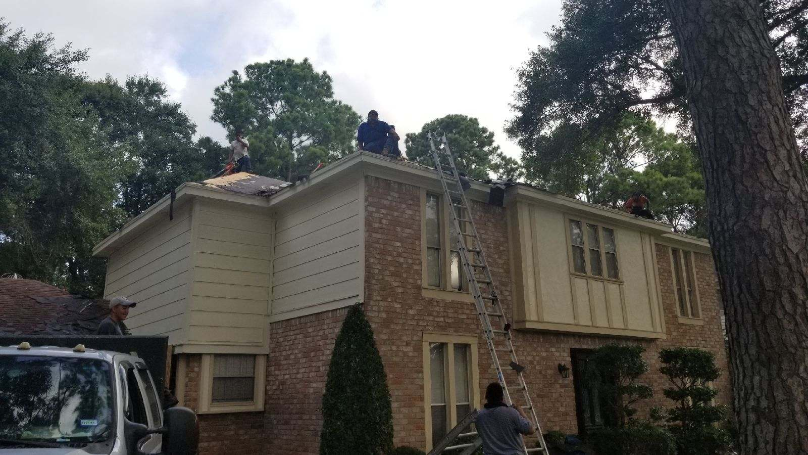 Rountree Roofing image 1