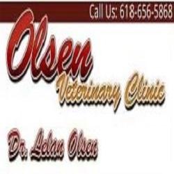 Olsen Veterinary Clinic