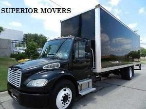 Superior Movers
