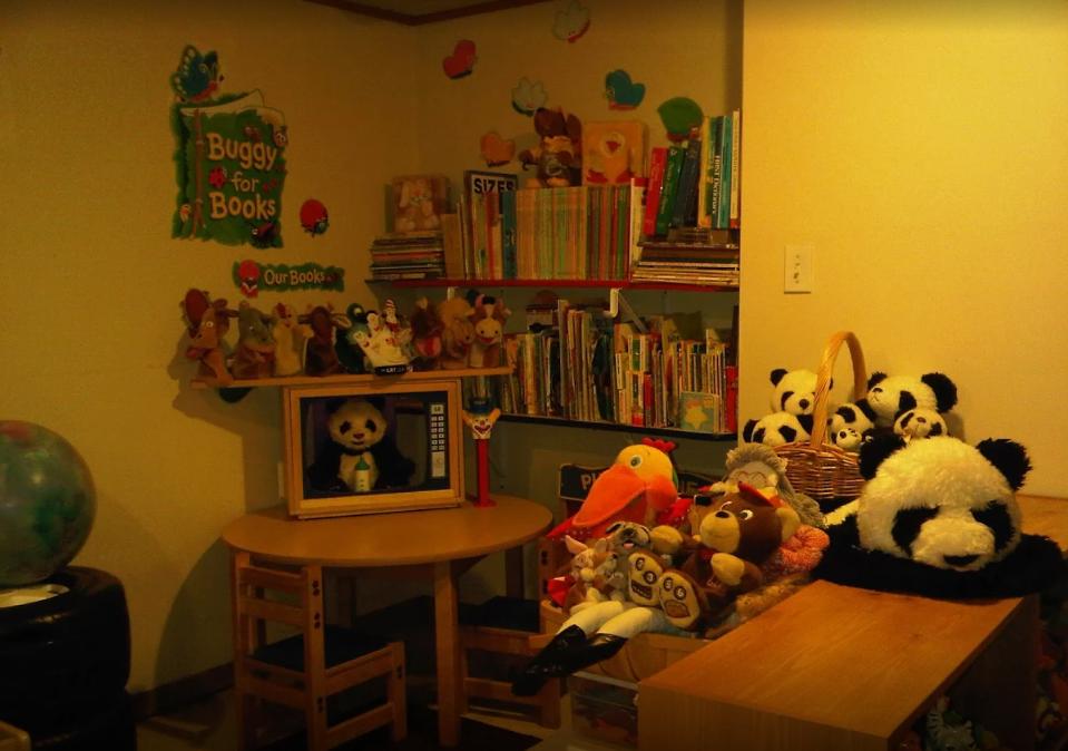 Panda Bear Child Care & Pre-School, LLC image 7