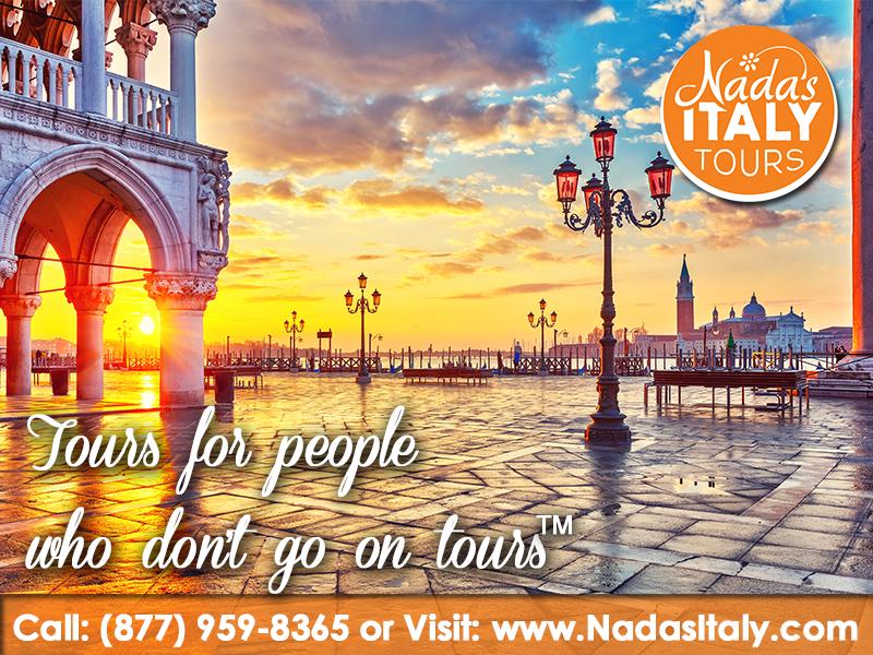 Nada's Italy image 6