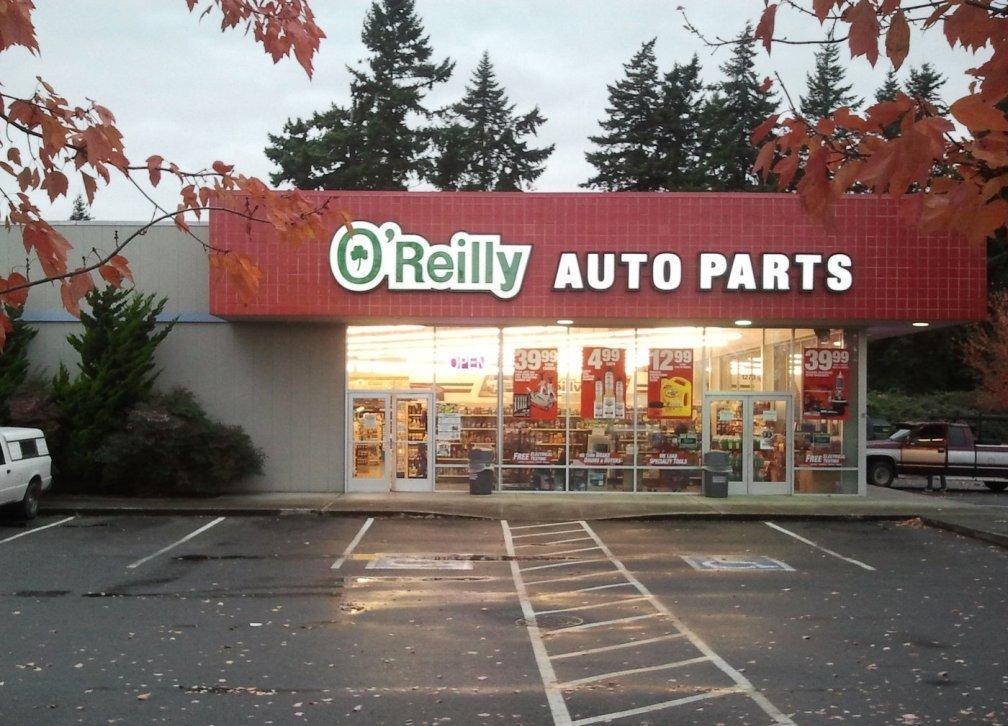 o'reilly auto parts - photo #10
