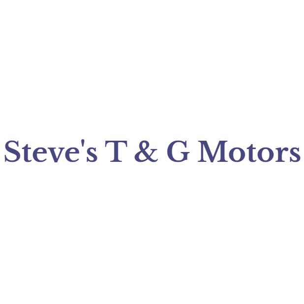 Steve's T & G Motors