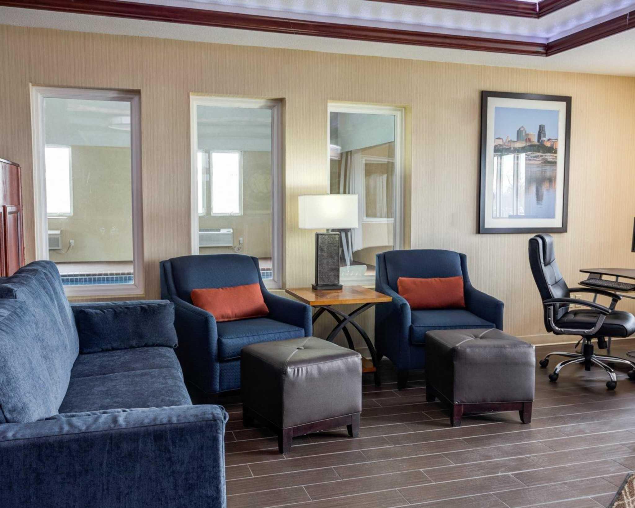 Comfort Inn Kearney - Liberty image 12