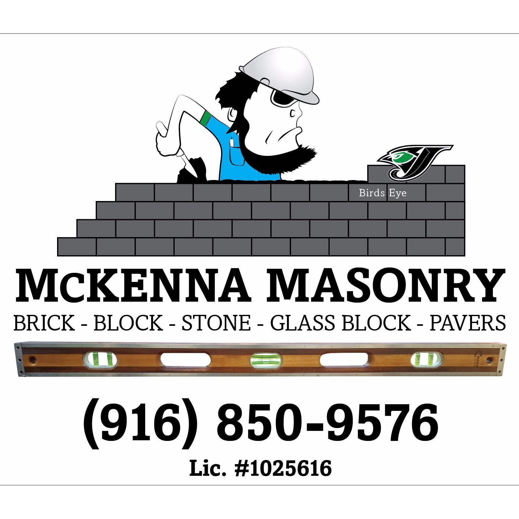 McKenna Masonry