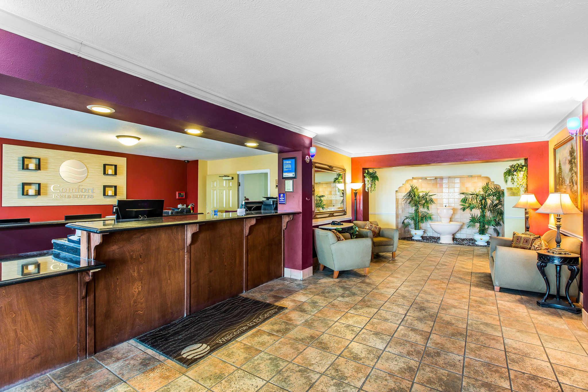 Comfort Inn & Suites El Centro I-8 image 4