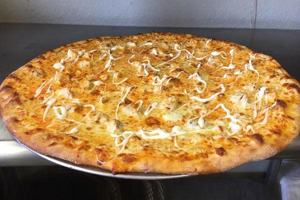 Mike's Boardwalk Pizza image 0