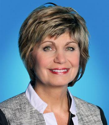 Allstate Insurance: Peggy Gum
