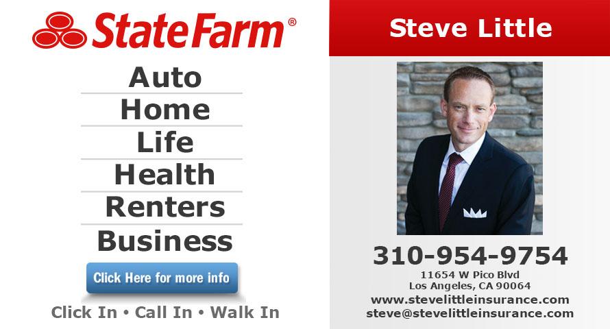 Steve Little - State Farm Insurance Agent image 0