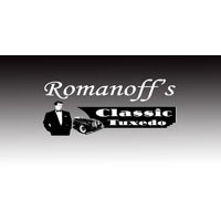 Romanoff's Classic Tuxedos - Dublin, OH - Formal Wear