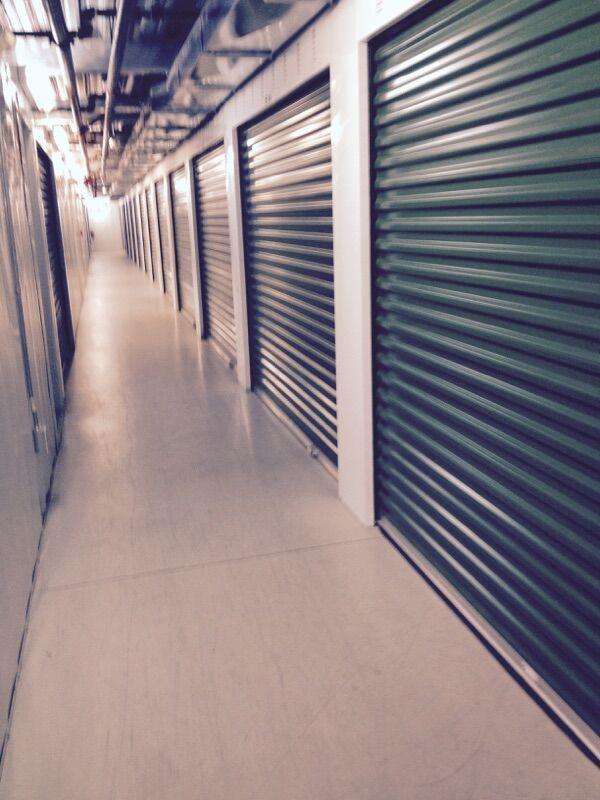 Reservoir Self Storage