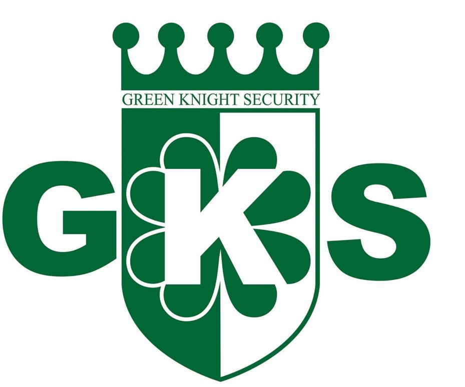 Green Knight Security - ad image