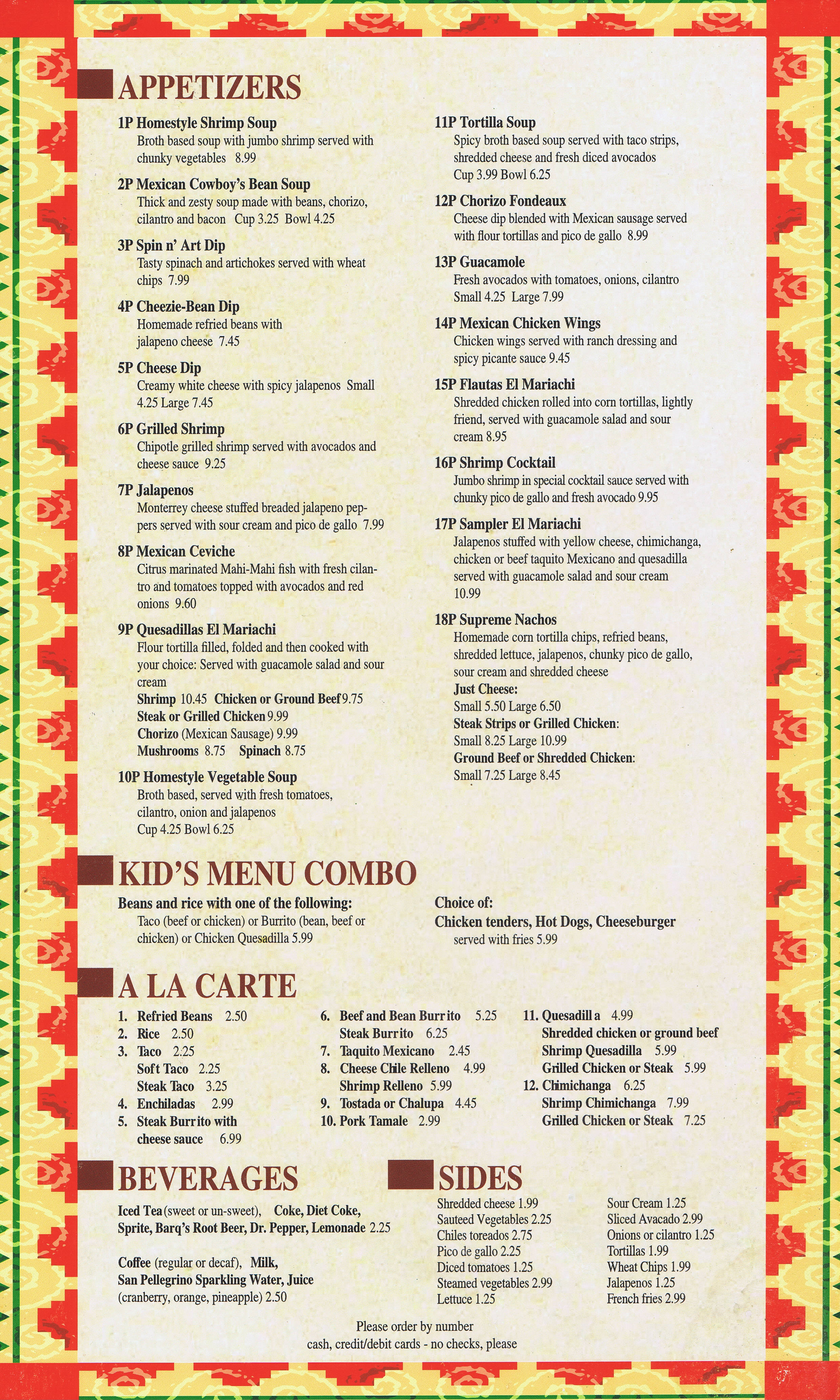 El Mariachi Mexican Restaurant image 4