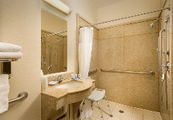 Fairfield Inn & Suites by Marriott Waco North in Waco, TX, photo #7