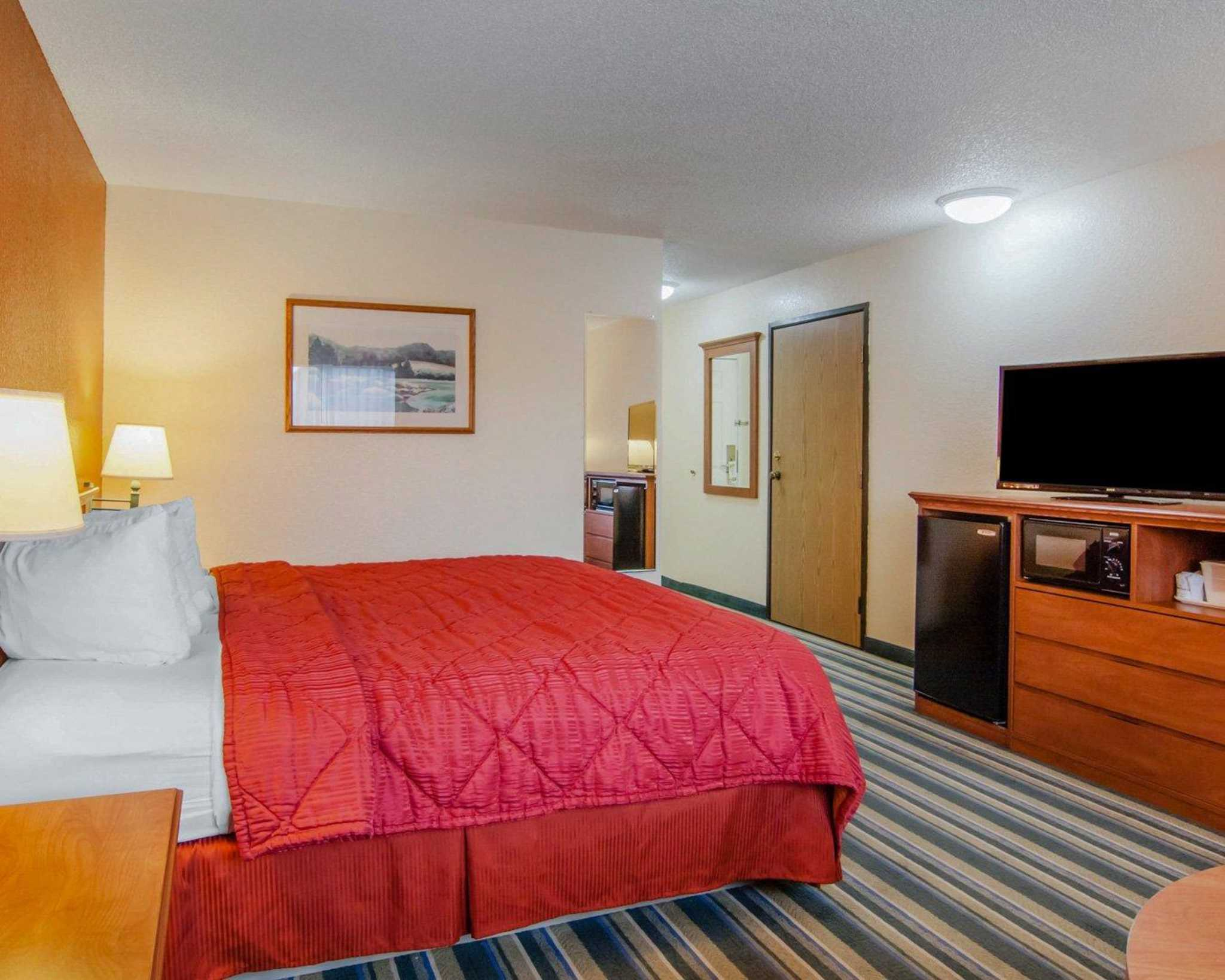 Quality Inn and Suites Airport image 3