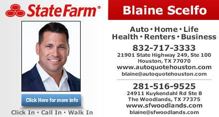 Blaine Scelfo - State Farm Insurance Agent image 0