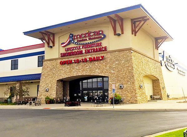 American Furniture Warehouse In Firestone Co 80504 Citysearch