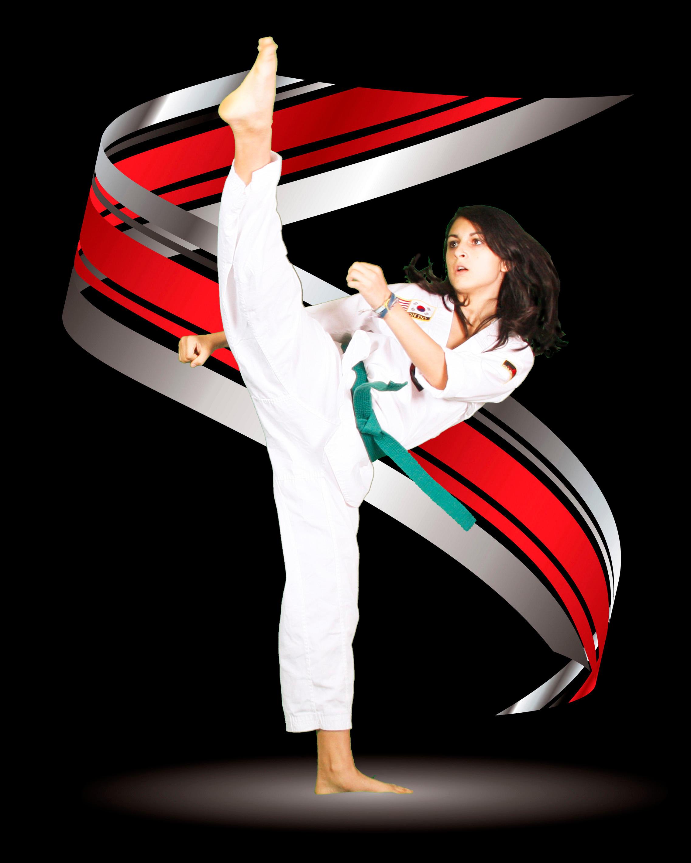 Millennium Martial Arts - Tae Kwon Do image 8