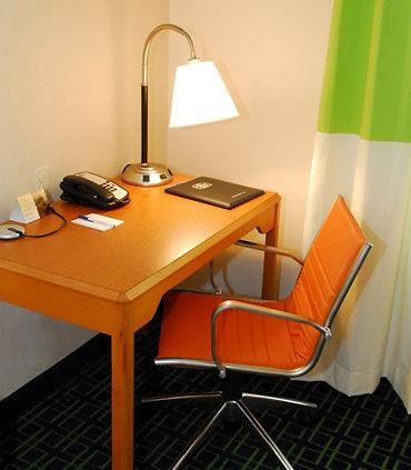 Fairfield Inn & Suites by Marriott White Marsh image 7
