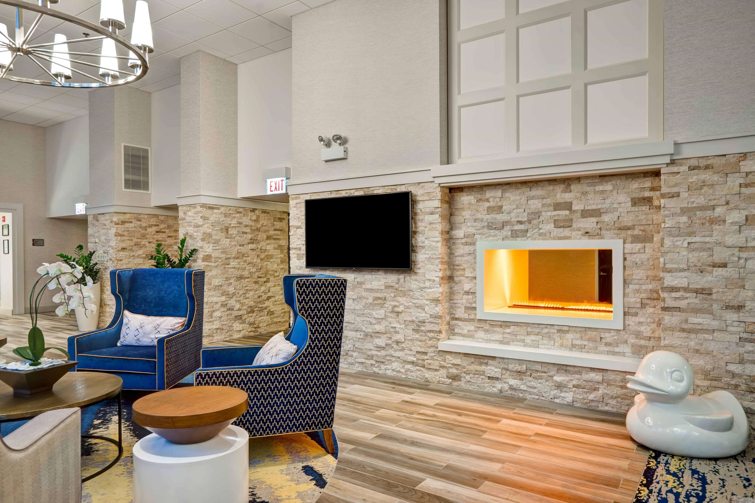 Homewood Suites by Hilton Chicago-Downtown image 46