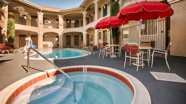 Best Western Santee Lodge image 4