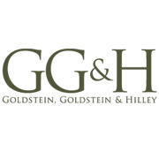 Goldstein, Goldstein & Hilley - ad image